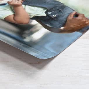 Foto-Collage 45 x 30 cm Glanz