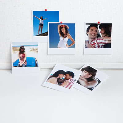 Fotos Retrostyle 8.6 x 10.2