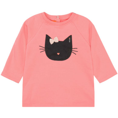 Staccato Girls Sweatshirt soft pink - rosa/pink - Gr.80 - Mädchen
