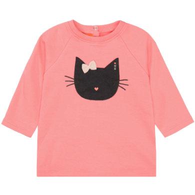 Staccato Girls Sweatshirt soft pink - rosa/pink - Gr.Babymode (6 - 24 Monate) - Mädchen