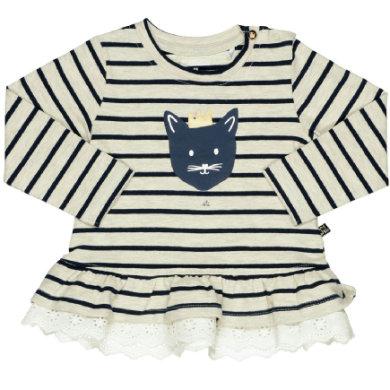 Staccato Girls Tunika beige melange Streifen - Gr.Babymode (6 - 24 Monate) - Mädchen