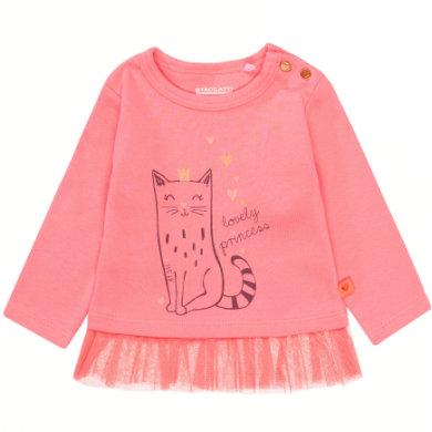 Staccato Girls Tunika soft pink - rosa/pink - Gr.62 - Mädchen