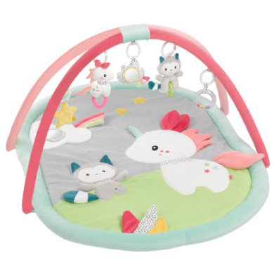 fehn® Aiko & Yuki 3-D-Activity-Decke