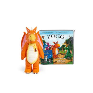 tonies ® Zogg - Zogg/Tommy Tatze - bunt