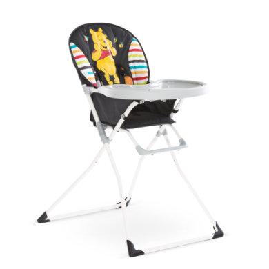 hauck Hochstuhl Mac Baby Pooh Geo