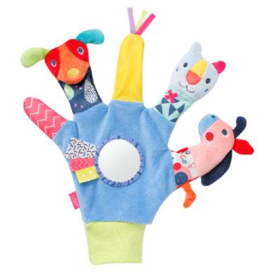 fehn® Spielhandschuh COLOR Friends