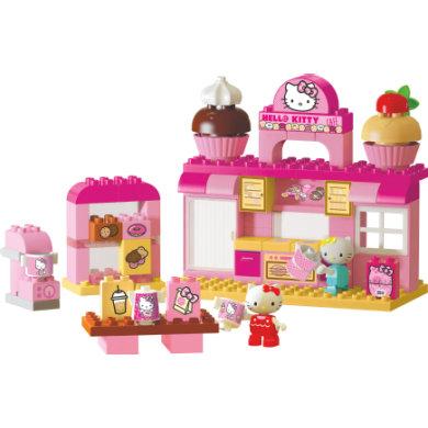 BIG PlayBIG Bloxx Hello Kitty - Bäckerei