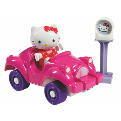 BIG PlayBIG Bloxx Hello Kitty - Starter Set