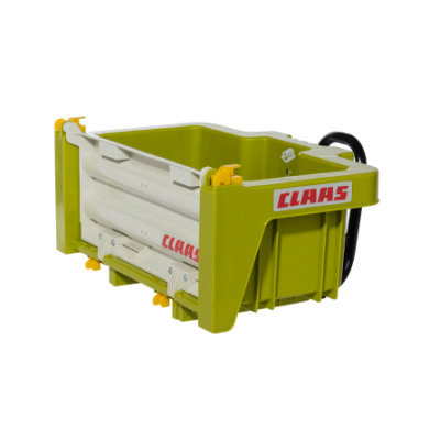 rolly®toys rollyBox CLAAS