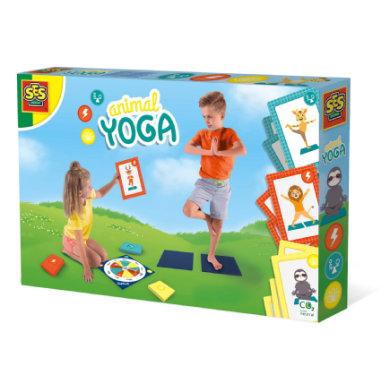 SES Creative® Animal yoga