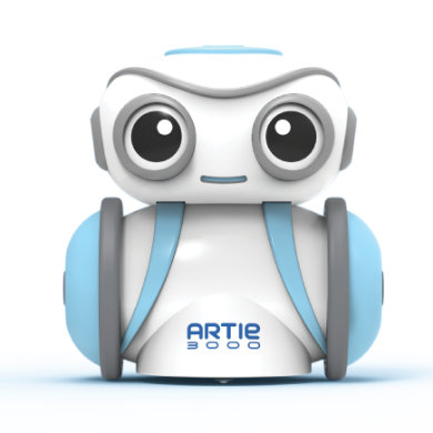 Learning Resources® Artie 3000 Roboter