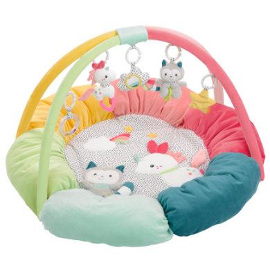 fehn® Aiko & Yuki 3-D-Activity-Nest