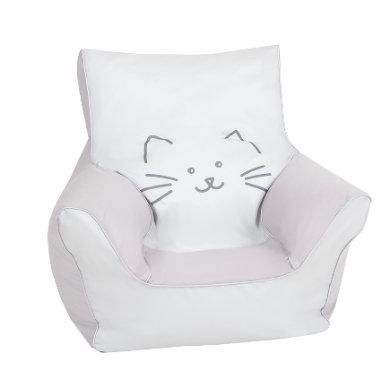 knorr® toys Kindersitzsack Katze Lilli