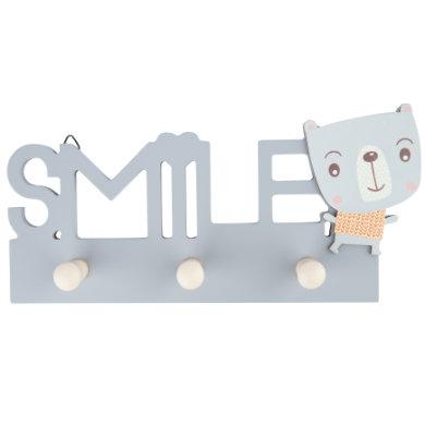 bieco Wandgarderobe Smile